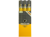 Cohiba: Siglo 4 Tubos Pack Of 3