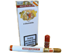 Romeo Y Julieta: Churchills Aluminium Tube Pack Of 3