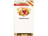 Romeo Y Julieta: No.3 Tubos Pack Of 3