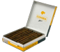 Montecristo: Mini Ban 2015 Cube of 5 packs of 20